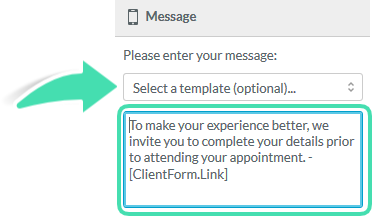 Using the Client Form - Nookal